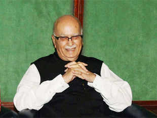 LK Advani stares at the humbling prospect of adjusting to the tectonic power shift in the BJP after he failed to exercise a veto on the selection of Narendra Modi as the party's prime ministerial candidate.