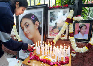 Aarushi case: Defence witness questions forensic report