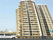 There are no buyers for 30% of ready-to-move-in flats in 150-odd housing complexes.