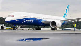 Taking a tough stand against Japan for not permitting Air India to operate its new Boeing 787 Dreamliners there, aviation regulator DGCA has rejected a request from its Japanese counterpart to carry out a safety audit of the Indian aviation sector.