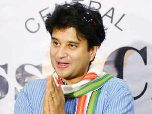 With the appointment of Jyotiraditya Scindia as chairman of Madhya Pradesh's Congress poll campaign committee, state unit is confident of having an edge.