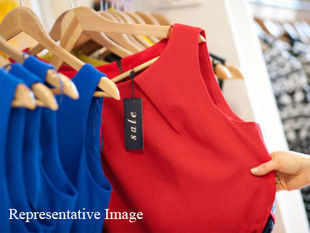 About 30 apparel manufacturers from across India are showcasing their readymade garments to American buyers at a two-day Fashion Buyer-Seller Meet.