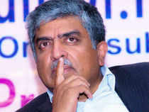 Days after Nilekani's name appeared as the likely candidate for the Congress, BJP general secretary and sitting MP Ananth Kumar on Friday confirmed he would remain in the race