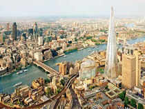 London's famous skyline, for long dominated by the London Eye, is reaching for the skies with a vengeance; and mostly with steel and glass tower blocks more familiar in Chicago than in London.
