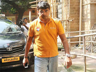Gurunath Meiyappan, former owner of Chennai Super Kings, was today chargesheeted along with actor Vindoo Dara Singh and 20 others by Mumbai police in the IPL betting case for forgery, cheating and criminal conspiracy.