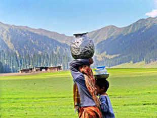 Jammu and Kashmir Assembly should ratify the National Food Security Scheme in the state as it would benefit 55 per cent of its 1.25 crore population.