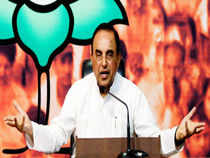 """Subramanian Swamy today said the economy is """"sick"""" and heading for a crash by 2014 due to the falling Rupee and other ills and hit out at RBI Governor Raghuram Rajan for increasing the Repo Rate."""