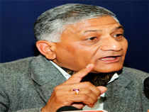Gen V K Singh is planning to seek a copy of the Army probe into the functioning of the TSD by filing RTI applications on Monday.