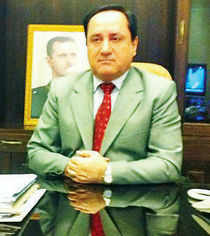 US supporting al-Qaeda against the Syrian govt and its people: Syrian Ambassador to India