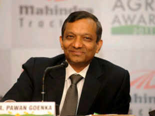 """""""Most of our launches are in the UV segment. But now, we will expand our range to encompass both the lower and higher-end price segment of the market,"""" Goenka said."""