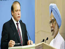 """India today said a possible meeting between the Prime Ministers of India and Pakistan on the margins of UN General Assembly was still """"a work in progress""""."""
