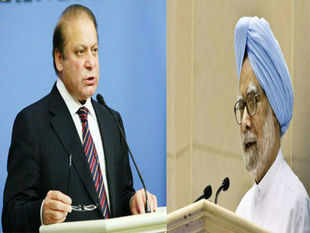 "India today said a possible meeting between the Prime Ministers of India and Pakistan on the margins of UN General Assembly was still ""a work in progress""."