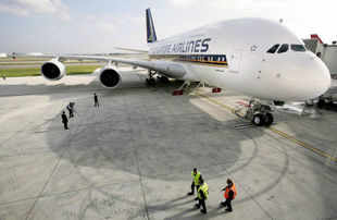 Tata Sons-Singapore Airlines to have a 6-member board