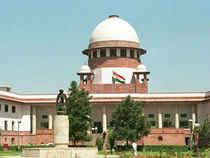 "CAB has sought ""interim injunction retraining respondent number 2 (Srinivasan) from contesting for the post of President of respondent number 1 (BCCI)."""