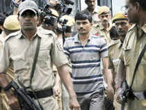A magistrate today told a Delhi court that Akshay Thakur had refused  to participate in test identification parade despite being warned that it would go against him during the trial.