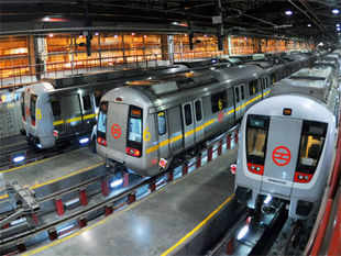 The Urban Development ministry has asked DMRC to consider extending the airport metro corridor to IFFCO chowk in Gurgaon