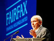 Fairfax Group has investments close to a billion dollars in Asia's third largest economy and plans to make Thomas Cook the 'acquisition and investment vehicle' for its India play.