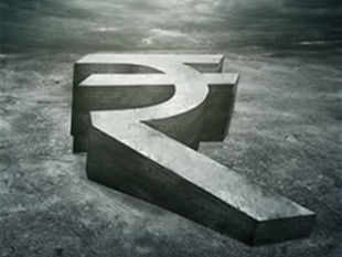Govt may overshoot its fiscal deficit target of 4.8% of GDP as the 17% rupee depreciation in the last five months could inflate the oil subsidy bill.