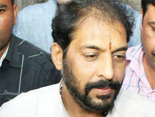 ASG Sidharth Luthra said if Kanda is allowed bail, he would try to use his influence to disrupt the probe.