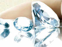 Avast area in southeast India — 200,000 sq km — could contain diamond-bearing rocks, says a report published in the August issue of Lithosphere.