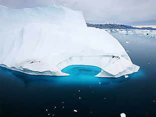 Scientists more sure now than ever before that human activity is causing global warming