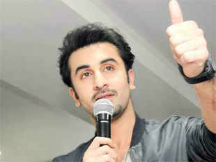 """Ranbir is on a growth trajectory which seems to be unstoppable and age is on his side, he has proved his versatility as an actor, and shown that he can get the money whether it is a Barfi! or a Yeh Jawani,"" Apoorva Mehta, CEO of Dharma Productions, said."
