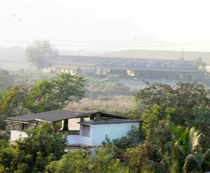 TRIL sources said the transaction was done with due diligence. The land was to be acquired by TRIL during real estate boom in 2007.