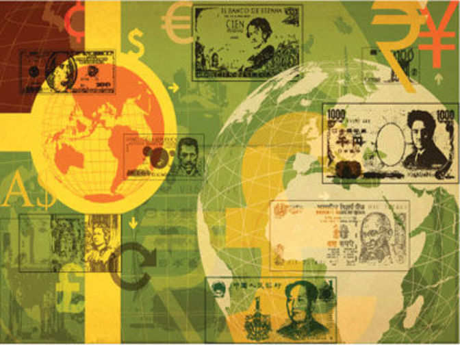 Forex remittance india