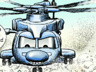 The CBI is inching towards filing charge sheet in the VVIP helicopter deal as it has got almost all the documents from Italy which are now being studied.