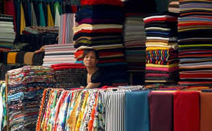Single window clearance soon for textiles industry