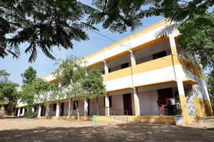 $100 million ADB loan for education sector in Meghalaya