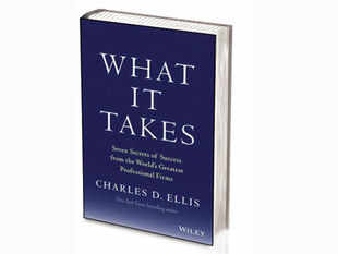 Charles Ellis takes an in-depth look into the functioning of five firms that are generally considered to be the best in their business and finds that the similarities between them are far more than what's visible on the surface.