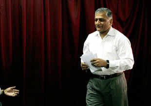 Army funds not misused in Kashmir, says Gen VK Singh