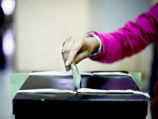 With the announcement of election schedule in five states, including Mizoram, by the EC, the model code of conduct came into force in the state from today.