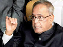Prez Pranab Mukherjee has said unless Pakistan dismantles the terror infra, there is no scope for progress in talks between the two countries.