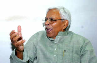 JD(U) General Secretary Shivanand Tiwari hits out at Narendra Modi