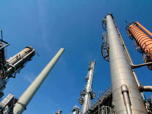 RIL as per contractual requirement of retaining only the area where discoveries have been made, had offered to give up or relinquish 5,367 square kilometers out of the total 7,645 sq km area in the block.