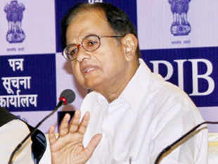 Prime Minister Manmohan Singh-led appointments panel rejects P Chidambaram's choice Deepak Bagla.