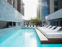 Launching its first 'Fairfield' brand hotel in Asia here, Marriott International today said it will have 100 hotels in India over the next five years.