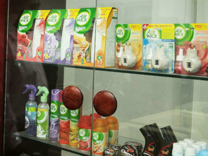 News On Mardeco Products: Reckitt Benckiser Clinches Third Spot Ahead Of Godrej