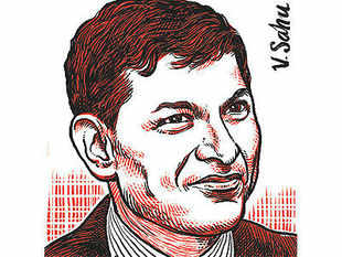 On India's growth prospects, RBI governor Raghuram Rajan is more correct than the International Monetary Fund.