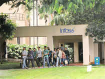 In an interview with ET Now, Saurabh Mukherjea, CEO, Institutional Equities, Ambit Capital, shares his views on the Infosys numbers.
