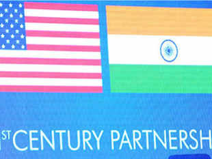 India, US have agreed to work together to target the financial network and fund raising activities of terror outfits like Lashkar-e-Taiba, Jamaat-ud-Dawa, the Haqqani network and individual terrorists