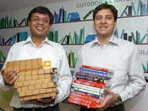 IITians Sachin Bansal and Binny Bansal took home a handsome remuneration of Rs 10.25 crore each in the six months between September 2011 and March 2012.