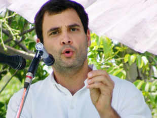 Rahul's strategists have addressed this constituency too little, too late, leaving Rahul groping in the dark while thundering 2014 will see a government of youth - how little his advisers understand this youth reflects in many missteps.