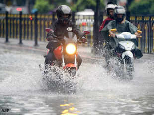 The length of the current monsoon across Delhi NCR may exceed 120 days, breaking the previous record of 111 days recorded in October 1956.