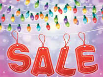 Its festival time and you notice almost every shop offering discounts and offers, you are tempted to go on a shopping spree, but what happens to your liquidity?