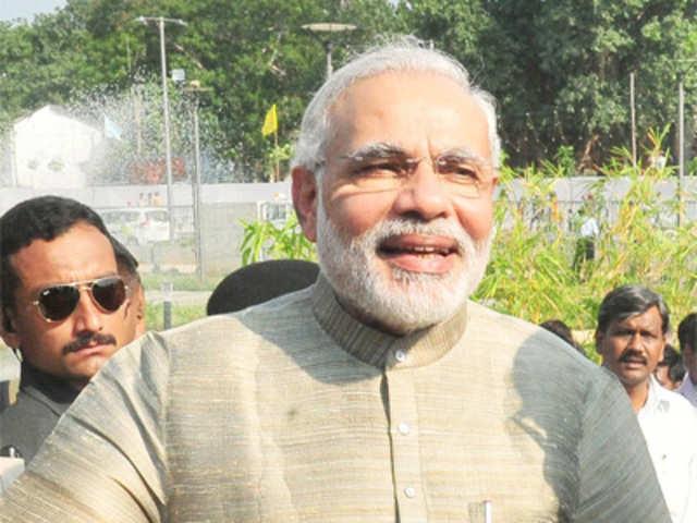 Modi's development model more appealing than Rahul Gandhi's