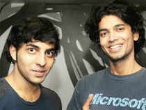 Founded by Parth Saxena (left) and Nikhil Kapur, both alumni of Delhi College of Engineering, TommyJams has connected more than 700 artists and bands across India with more than 100 venues. This has led to over 400 shows so far.