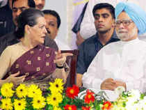 India Inc's unease over central government's strong arm tactics must be worrying the Grand Old Party's leadership.